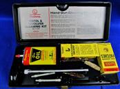 OUTERS P-479 PISTOL & REVOLVER CLEANING KIT
